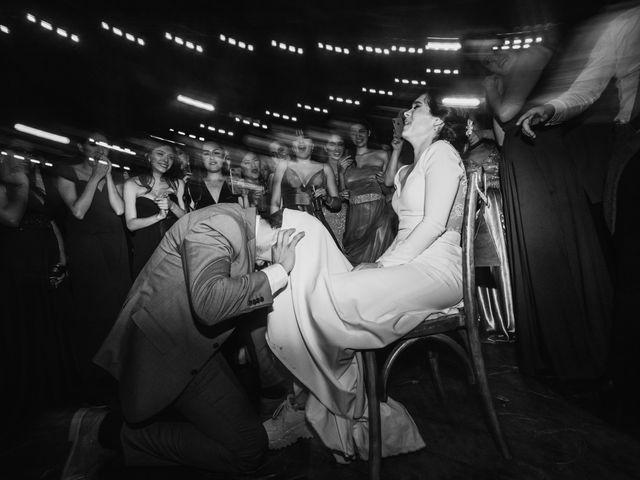 La boda de Óscar y Elena en La Manzanilla de La Paz, Jalisco 176