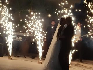 La boda de Emma y Jesus 2
