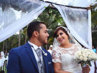 La boda de Marichuy y Héctor