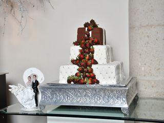La boda de Marco y Magaly 3