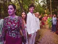 La boda de Julia y Fernando 5