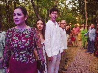 La boda de Julia y Fernando 2