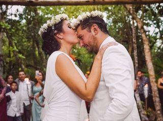 La boda de Julia y Fernando 3