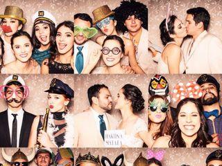 La boda de Yanira y Allan 2