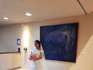 La boda de Karina y Erick 2