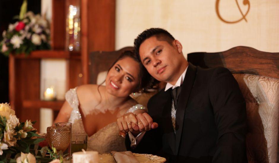 La boda de Leopoldo y Gladys en Oaxaca, Oaxaca