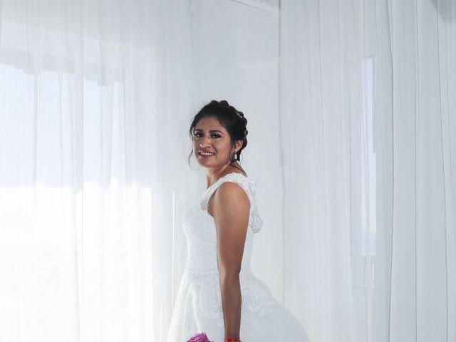 La boda de Gerardo y Elizabeth en Puerto Vallarta, Jalisco 1