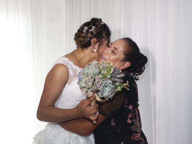 La boda de Gerardo y Elizabeth en Puerto Vallarta, Jalisco 8