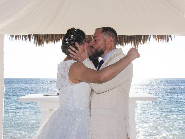 La boda de Gerardo y Elizabeth en Puerto Vallarta, Jalisco 2