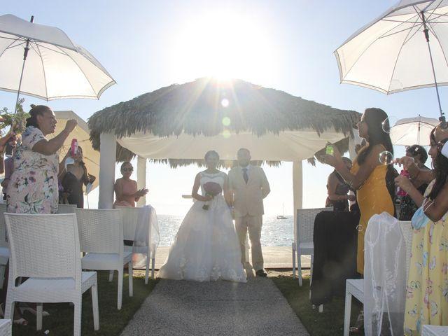 La boda de Gerardo y Elizabeth en Puerto Vallarta, Jalisco 19