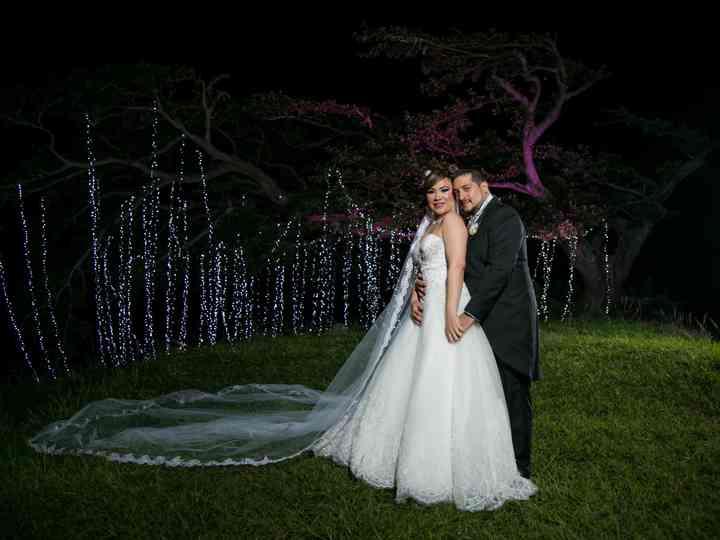 La boda de Gaby y Iván