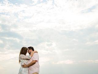 La boda de Gaby y Iván 1