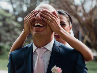 La boda de Karen y Otto 2