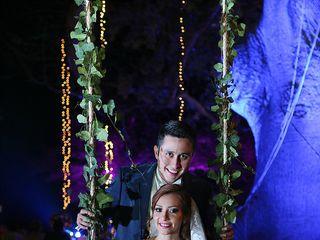 La boda de Itzel y Carlos 2