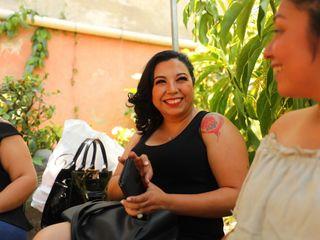 La boda de Cristina y Julio 2