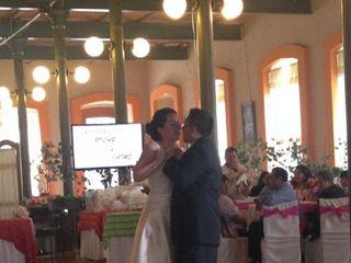 La boda de Pilar y Jaime 2