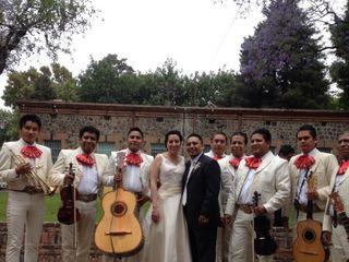 La boda de Pilar y Jaime 3