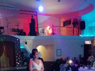 La boda de Danna  y Jonatan  3