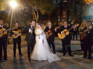 La boda de Danna  y Jonatan  2