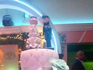 La boda de Danna  y Jonatan  1