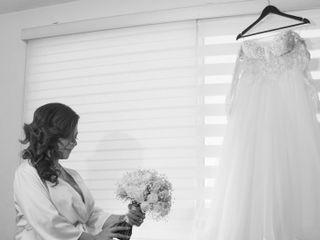 La boda de Vanessa y Octavio 3