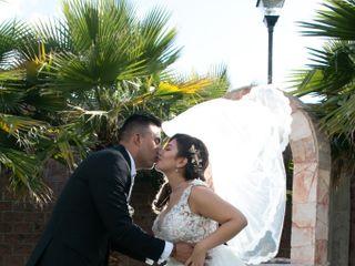 La boda de Vanessa y Octavio
