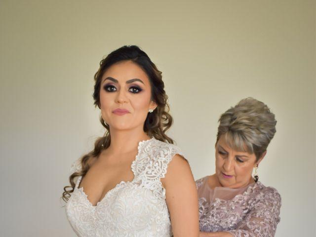 La boda de Paco y Rocío en Atlixco, Puebla 7