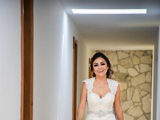 La boda de Paco y Rocío en Atlixco, Puebla 8