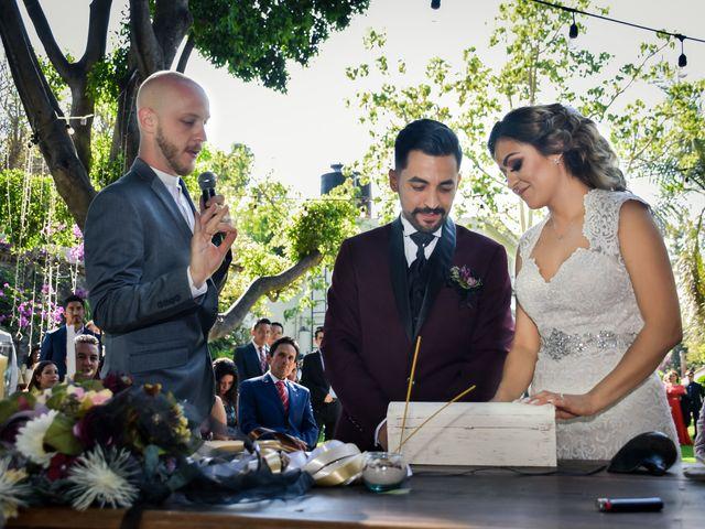 La boda de Paco y Rocío en Atlixco, Puebla 13