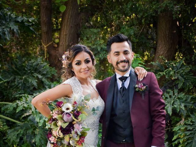 La boda de Paco y Rocío en Atlixco, Puebla 18