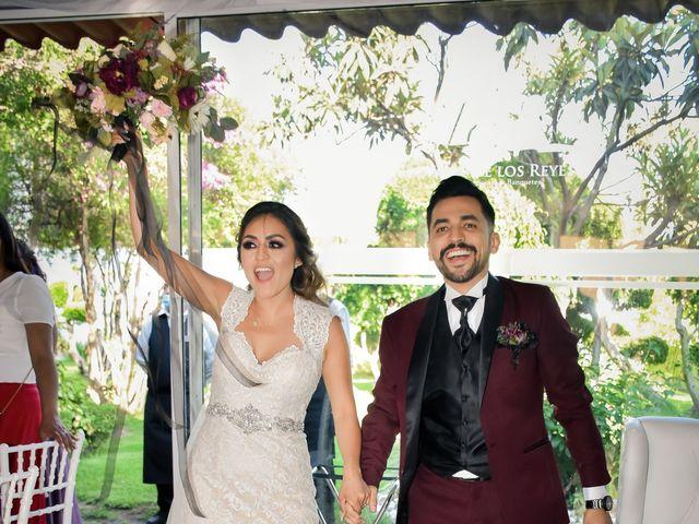 La boda de Paco y Rocío en Atlixco, Puebla 19