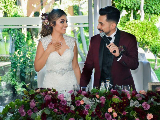 La boda de Paco y Rocío en Atlixco, Puebla 20