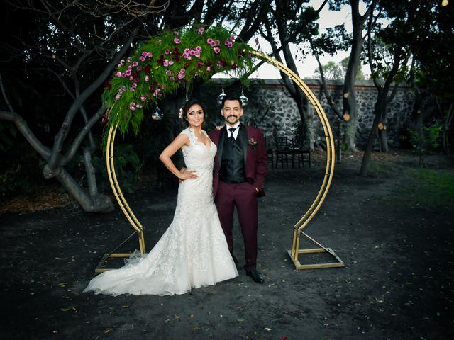 La boda de Paco y Rocío en Atlixco, Puebla 21