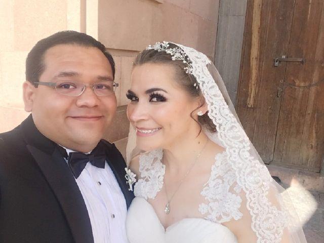 La boda de Liz  y Jesús