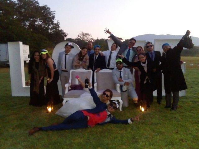 La boda de Carlos y Itzel en Tuxtla Gutiérrez, Chiapas 1