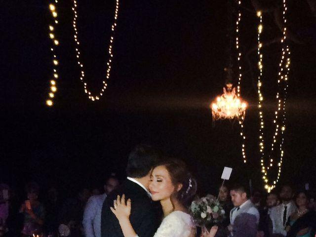 La boda de Carlos y Itzel en Tuxtla Gutiérrez, Chiapas 6