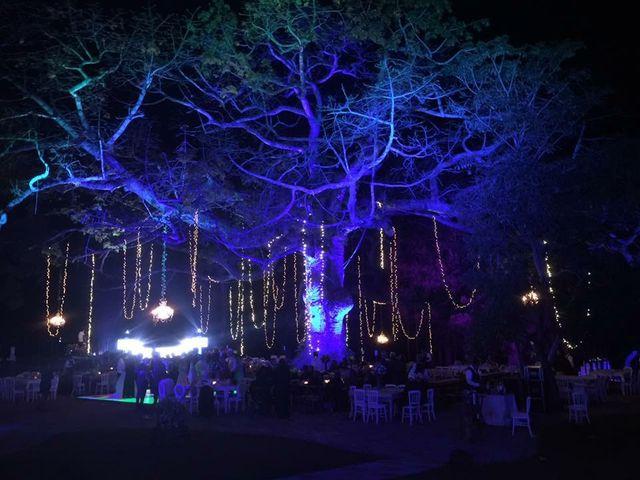 La boda de Carlos y Itzel en Tuxtla Gutiérrez, Chiapas 9