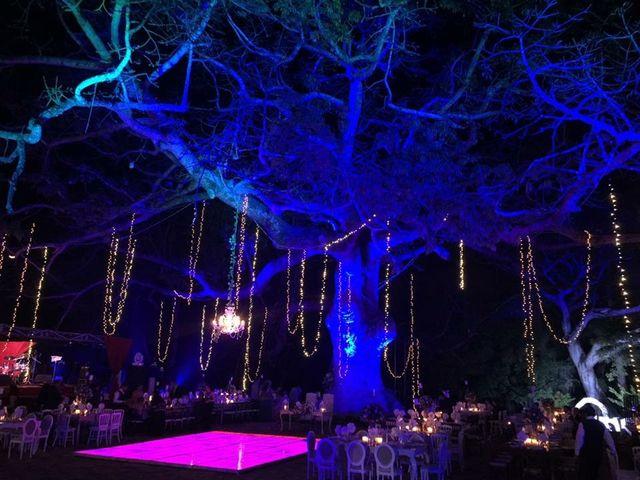 La boda de Carlos y Itzel en Tuxtla Gutiérrez, Chiapas 10