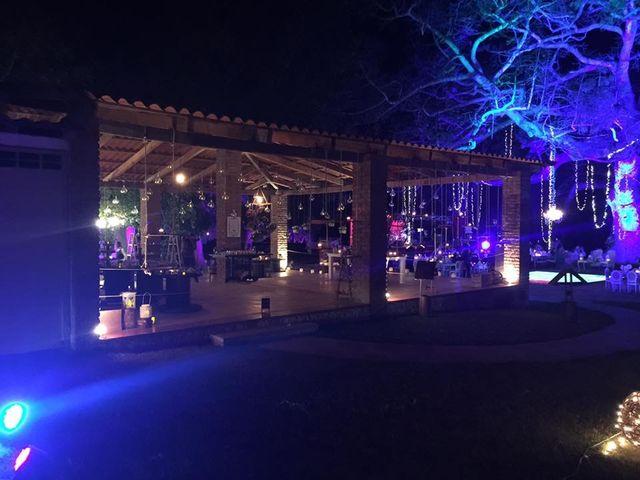 La boda de Carlos y Itzel en Tuxtla Gutiérrez, Chiapas 11