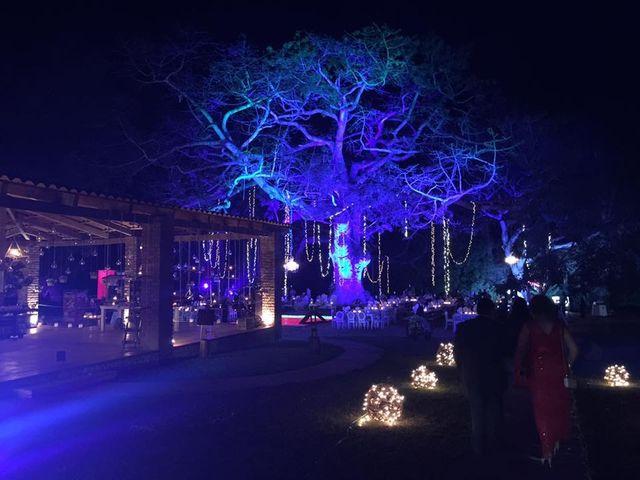 La boda de Carlos y Itzel en Tuxtla Gutiérrez, Chiapas 12