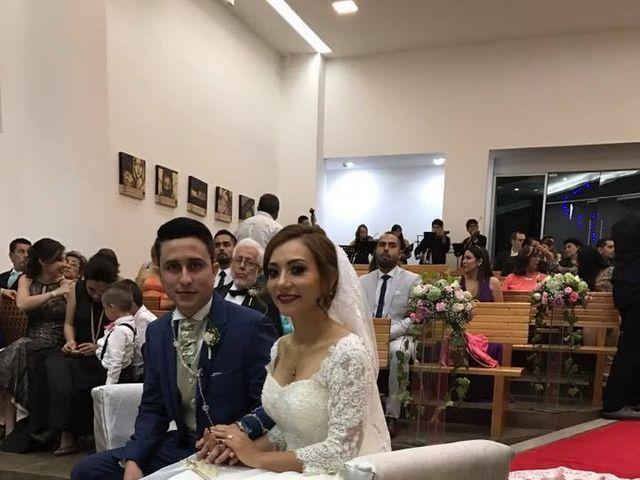 La boda de Carlos y Itzel en Tuxtla Gutiérrez, Chiapas 15