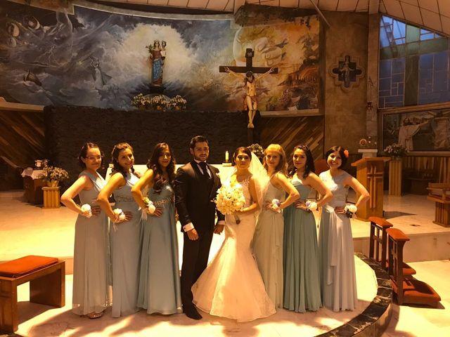 La boda de Danna  y Jonatan