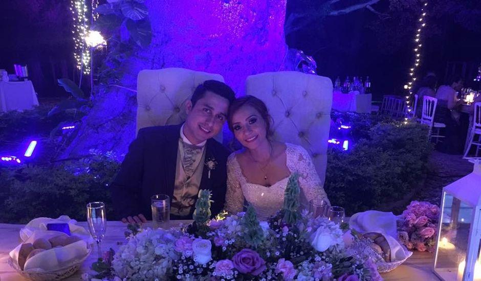 La boda de Carlos y Itzel en Tuxtla Gutiérrez, Chiapas