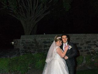 La boda de Alma  y Jaime  1