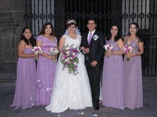 La boda de Alma  y Jaime