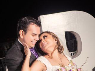 La boda de Alma y Ricardo 1