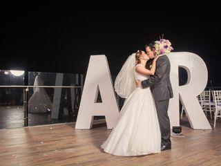 La boda de Alma y Ricardo 3