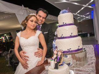 La boda de Alma y Ricardo