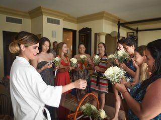 La boda de Gaby y Roberto 1