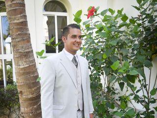La boda de Gaby y Roberto 2
